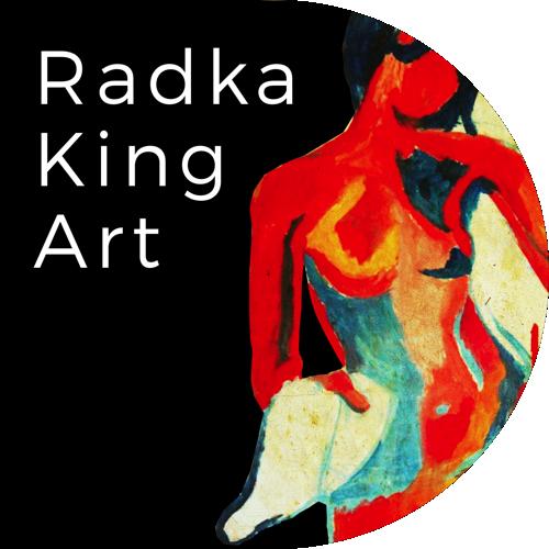 Radka Zimova King website